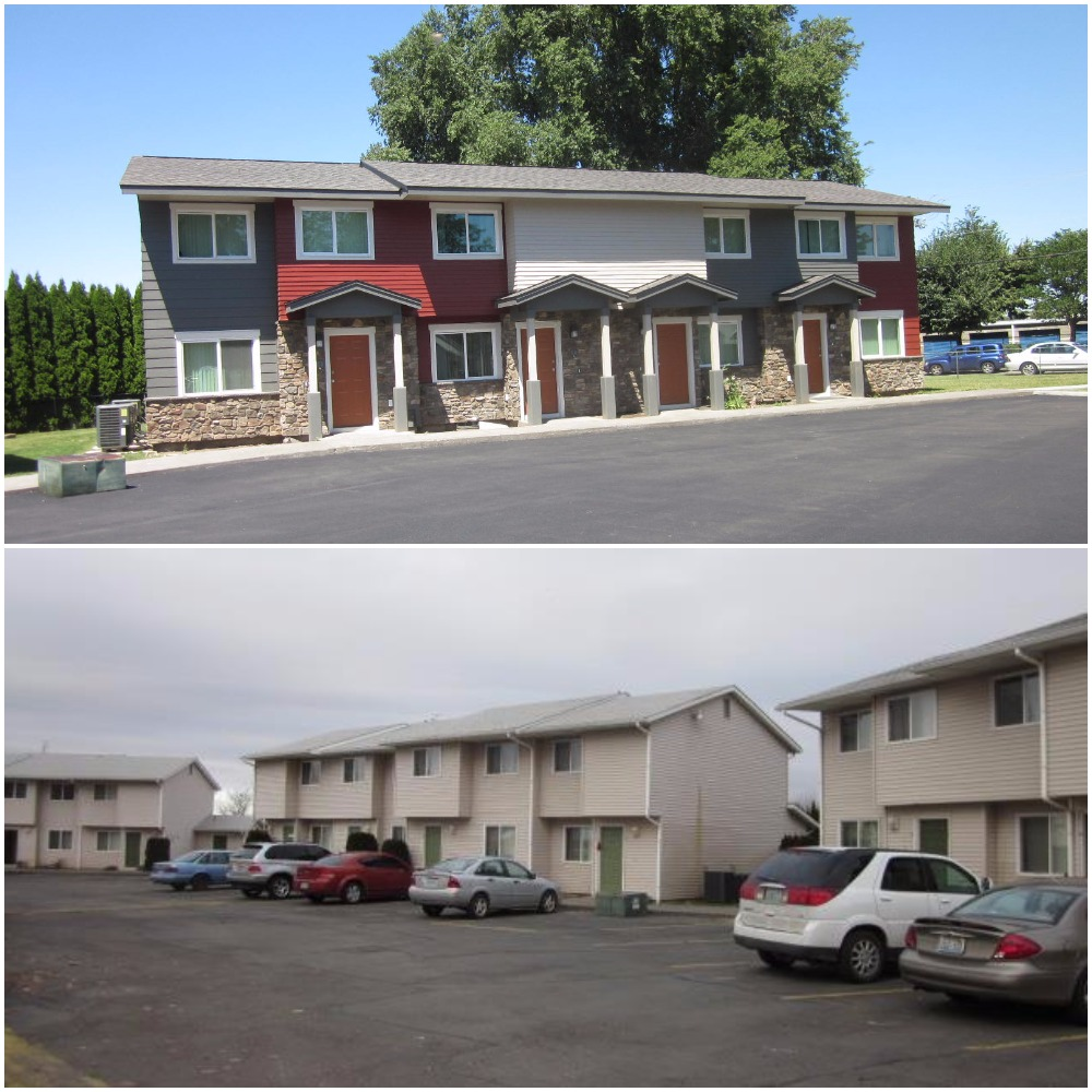 Washington Dc Housing Authority: Why The 4% LIHTC Matters: Walla Walla Housing Authority