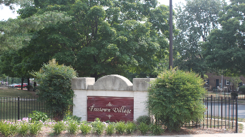 Freetown Village