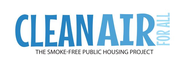 Clean Air for All logo 2019